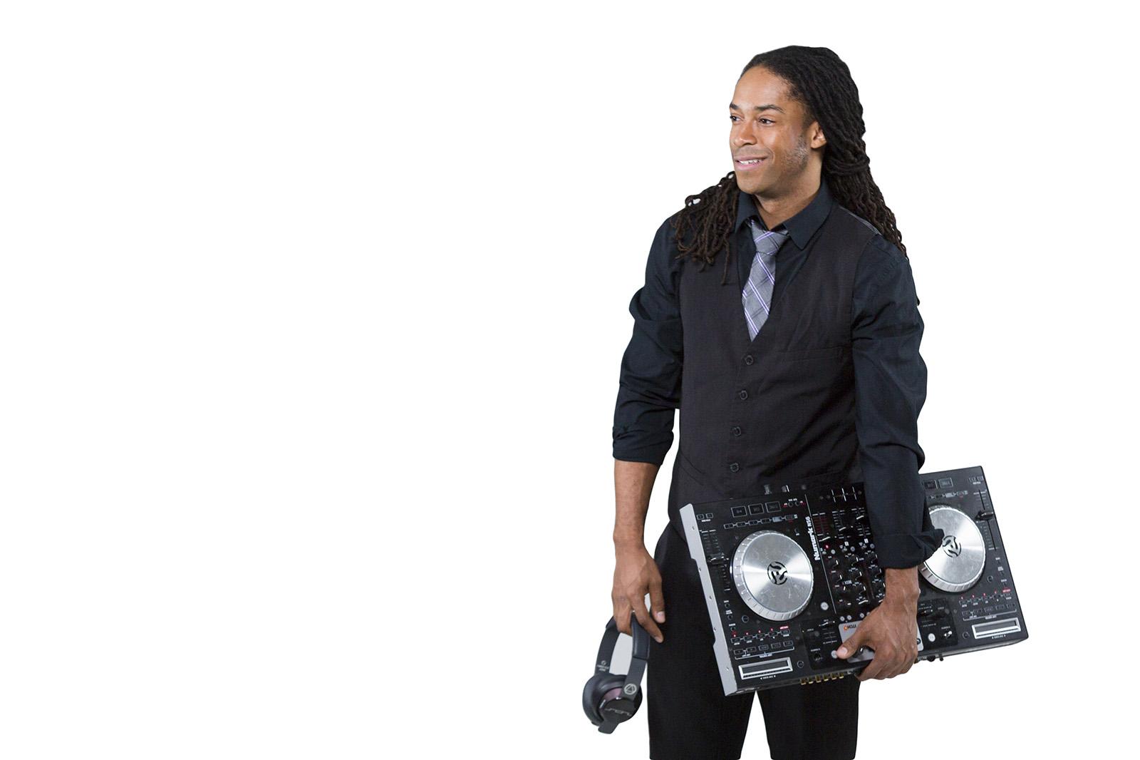 DJ Will Gil